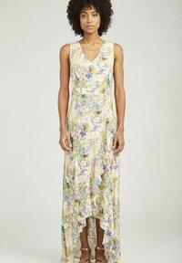 NAF NAF - Maxi dress - multicouleurs - 1