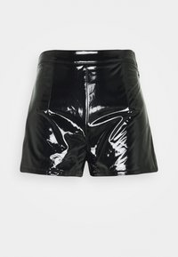 Missguided - Shorts - black - 0