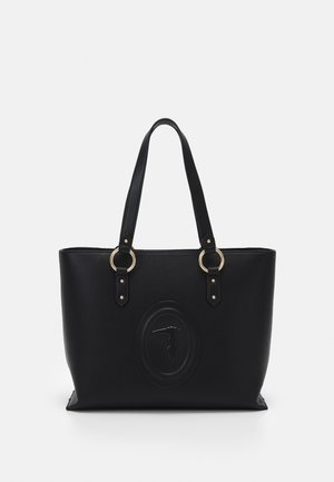 LISBONA - Handbag - black
