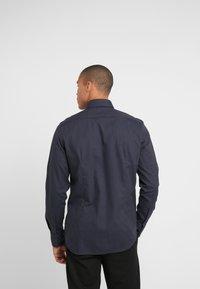 G-Star - 3301 SLIM SHIRT - Shirt - mazarine blue - 2