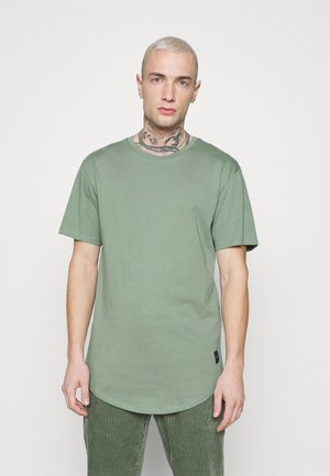 ONSMATT - T-shirt - bas - hedge green