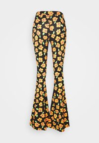 Stieglitz - YUMA FLARED LEGGING - Trousers - multi - 1
