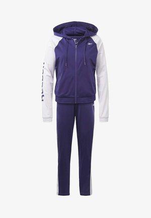 Tracksuit - purple