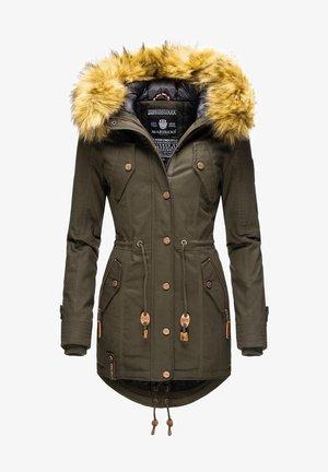 VIVA  - Winter coat - dark grey
