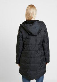Roxy - SOUTHERN NIGHTS - Winter coat - anthracite - 2
