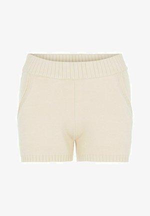 Shorts - linen
