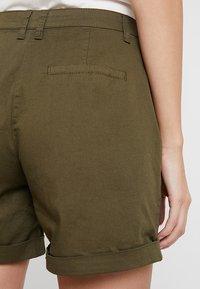 Anna Field - Shorts - olive - 5
