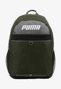 Puma - PLUS BACKPACK - Reppu - forest night - 7