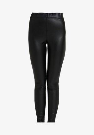 ONLSUPER STAR - Leggings - black