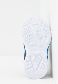 Skechers - ERUPTERS - Zapatillas - black/blue/lime - 4