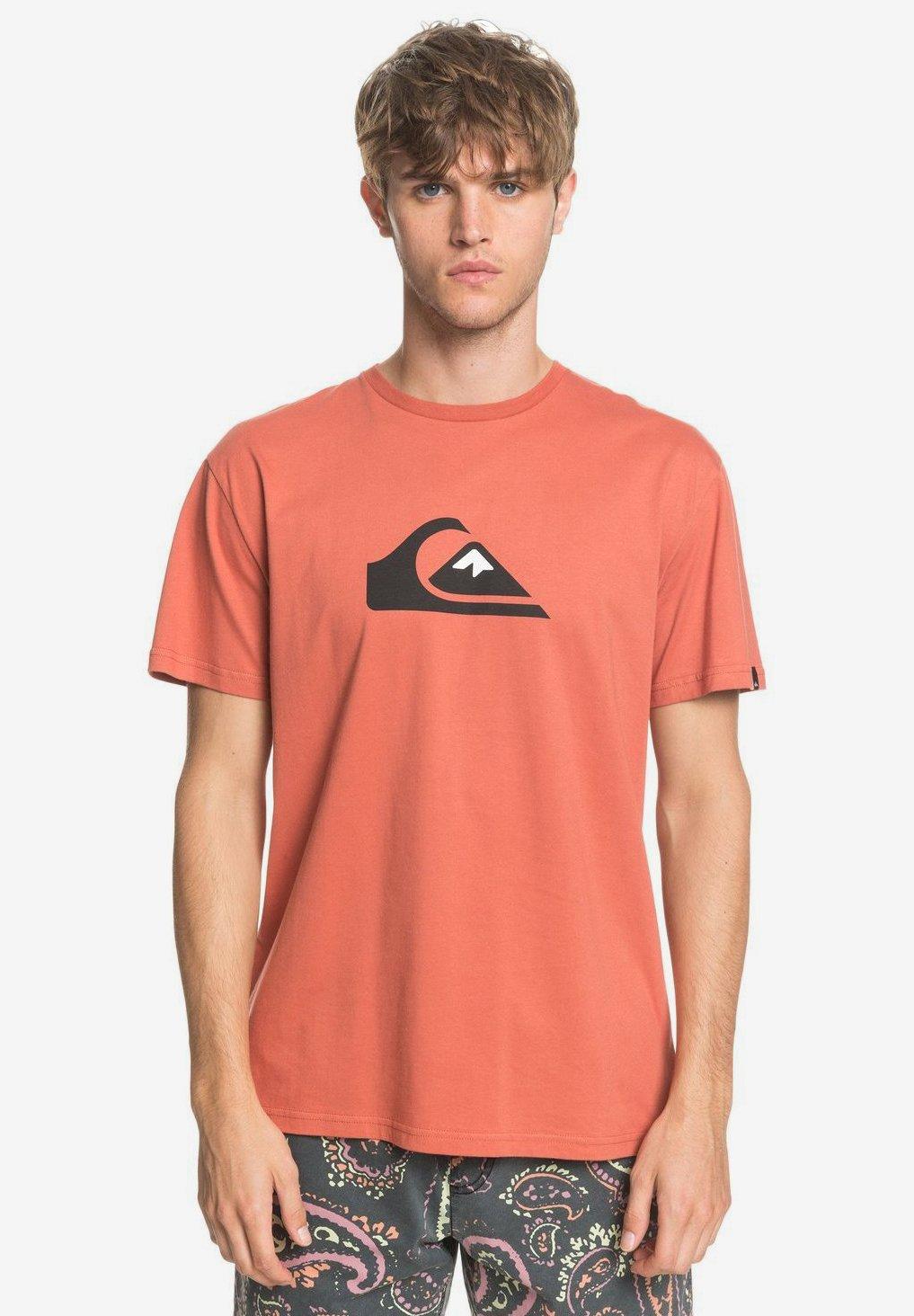 Homme COMPLOGOSS - T-shirt imprimé