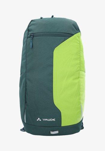 Rucksack - green