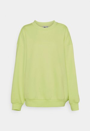 Sweatshirts - neon green