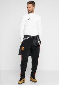 Joma - BRAMA - Long sleeved top - white - 1
