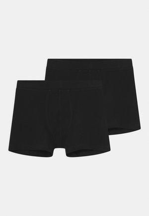 TEEN 2 PACK - Panties - schwarz