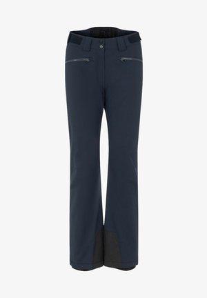 Spodnie narciarskie - black