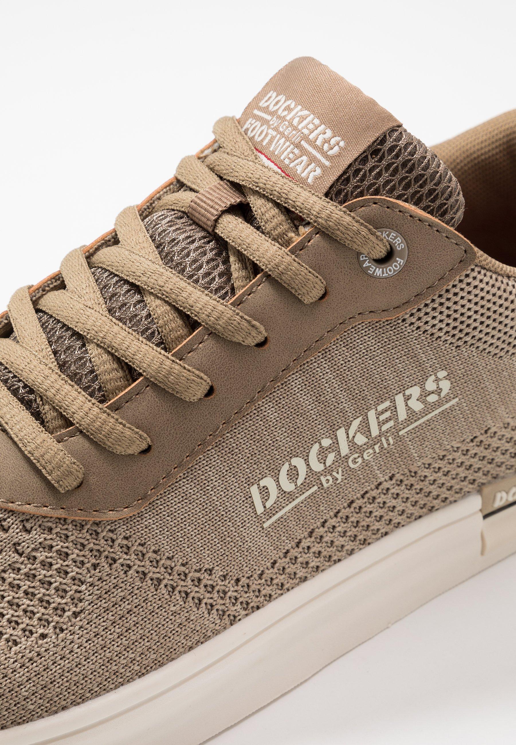 Dockers by Gerli Joggesko khaki Zalando.no