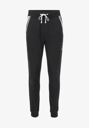 AUTHENTIC - Pantalon de survêtement - black