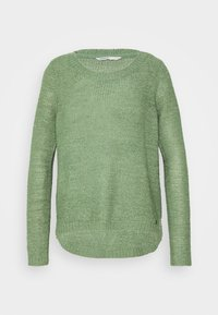 ONLY - ONLGEENA - Jumper - hedge green - 4