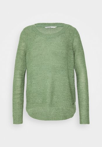 ONLGEENA - Jumper - hedge green