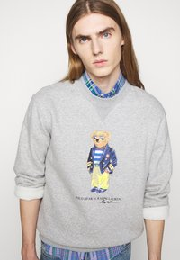 Polo Ralph Lauren - MAGIC  - Sweatshirt - andover heather - 3
