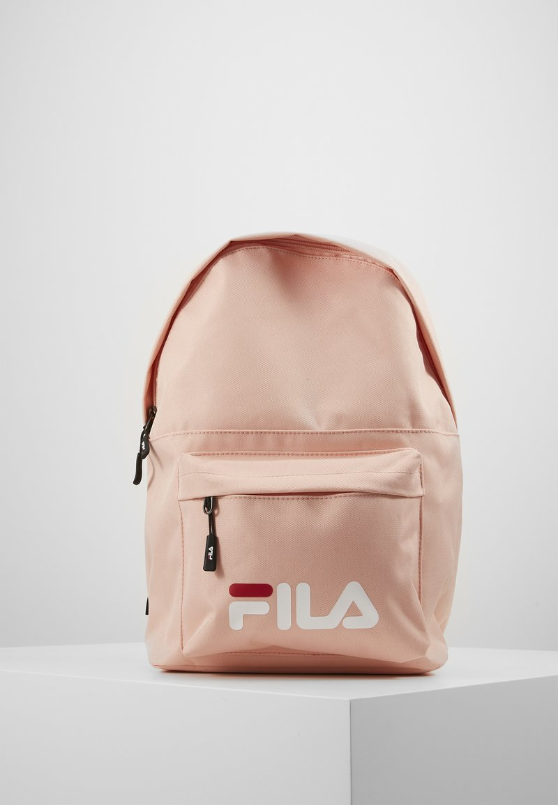 Fila - NEW BACKPACK SCOOL TWO - Rucksack - coral cloud