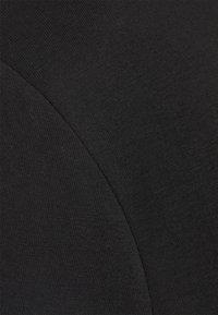 Marks & Spencer London - STRAIGHT CREW - Long sleeved top - black - 2