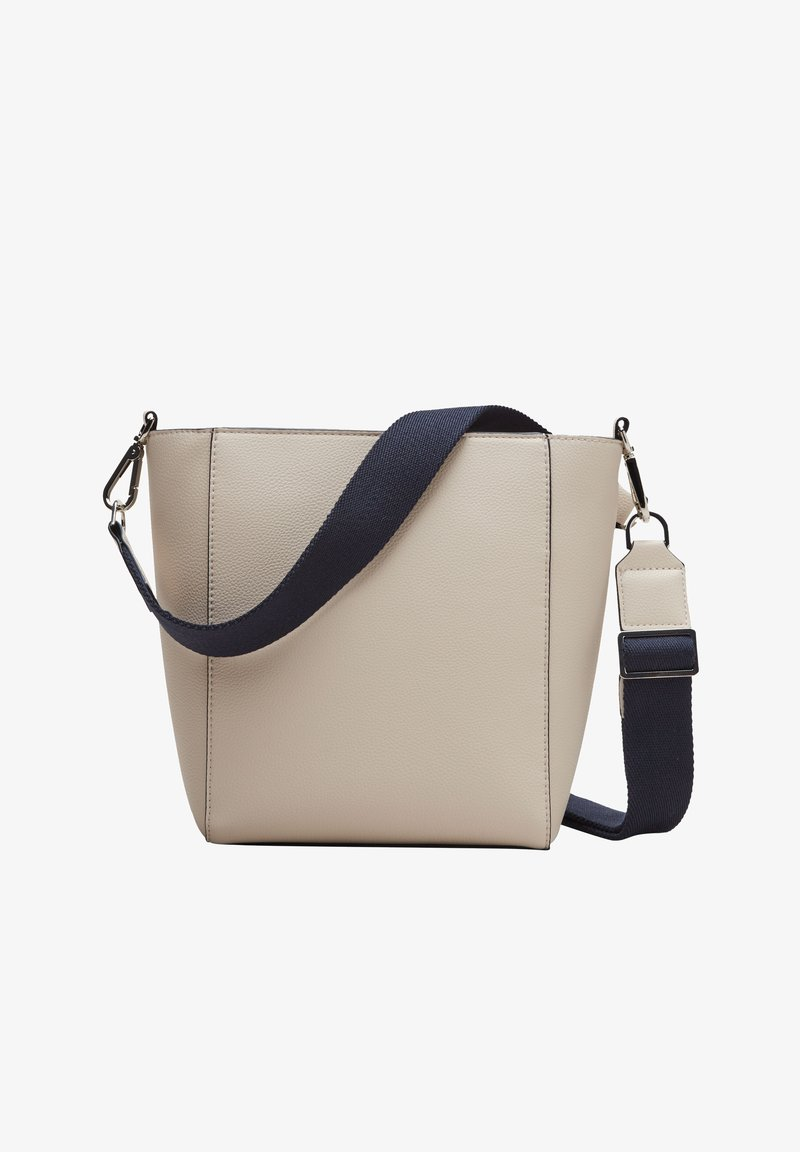 s.Oliver - Across body bag - beige