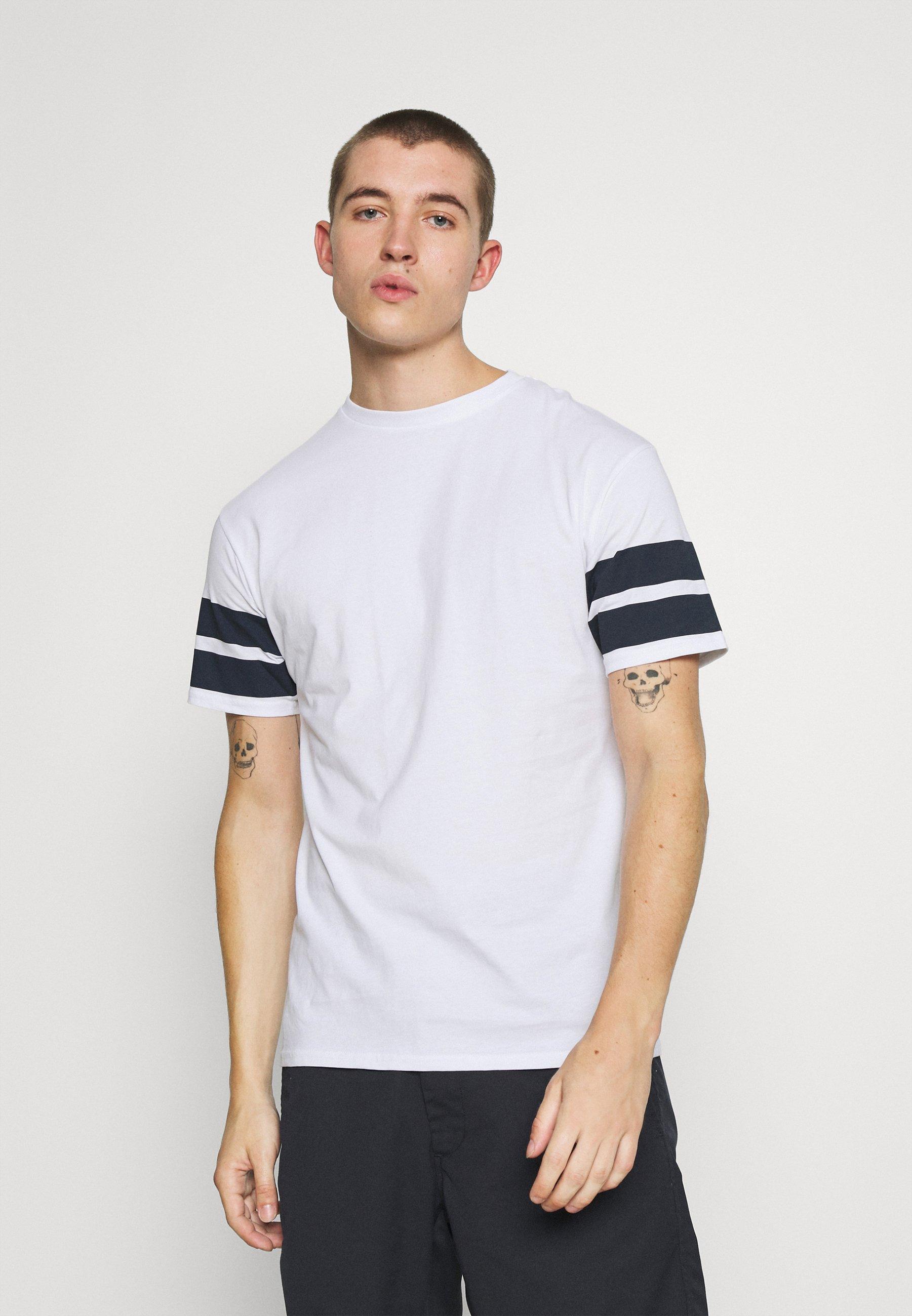 Men SLEEVE TEE - Print T-shirt