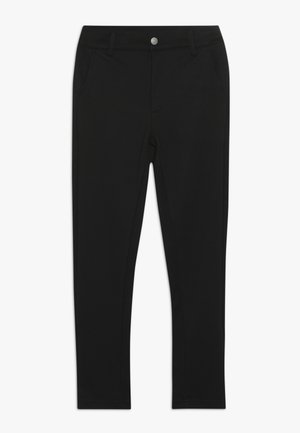 HAKON - Trousers - black