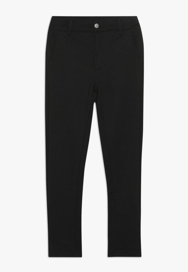 HAKON - Pantalones - black