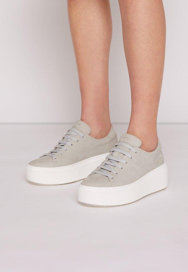 Sneaker low - soft grey