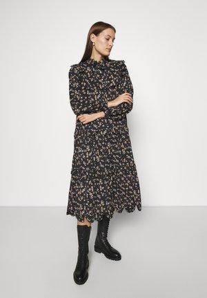 LOAN - Maxi dress - black