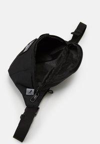 Puma - DECK WAIST BAG - Bum bag - black - 3