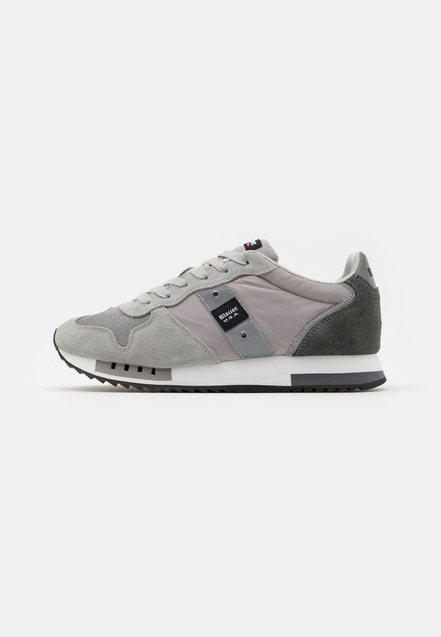 QUEEN - Sneakers laag - grey