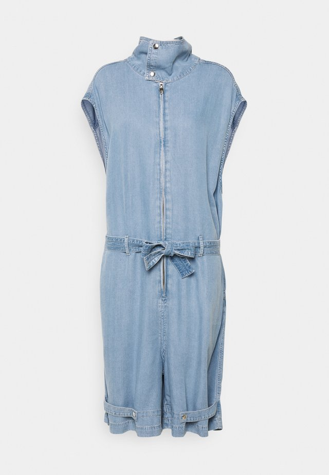 DE-CORAL-S-SP - Jumpsuit - light blue