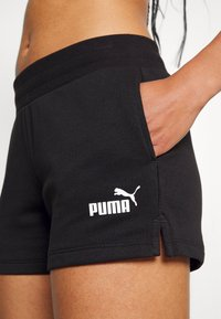 Puma - SHORTS - Sports shorts - black - 5