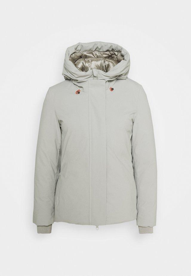 SMEGY - Veste d'hiver - frost grey