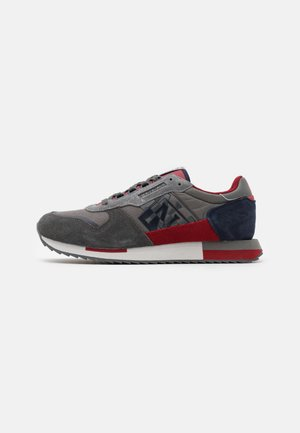 Trainers - grey/castelrock