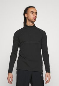 Nike Performance - Sportshirt - black - 0