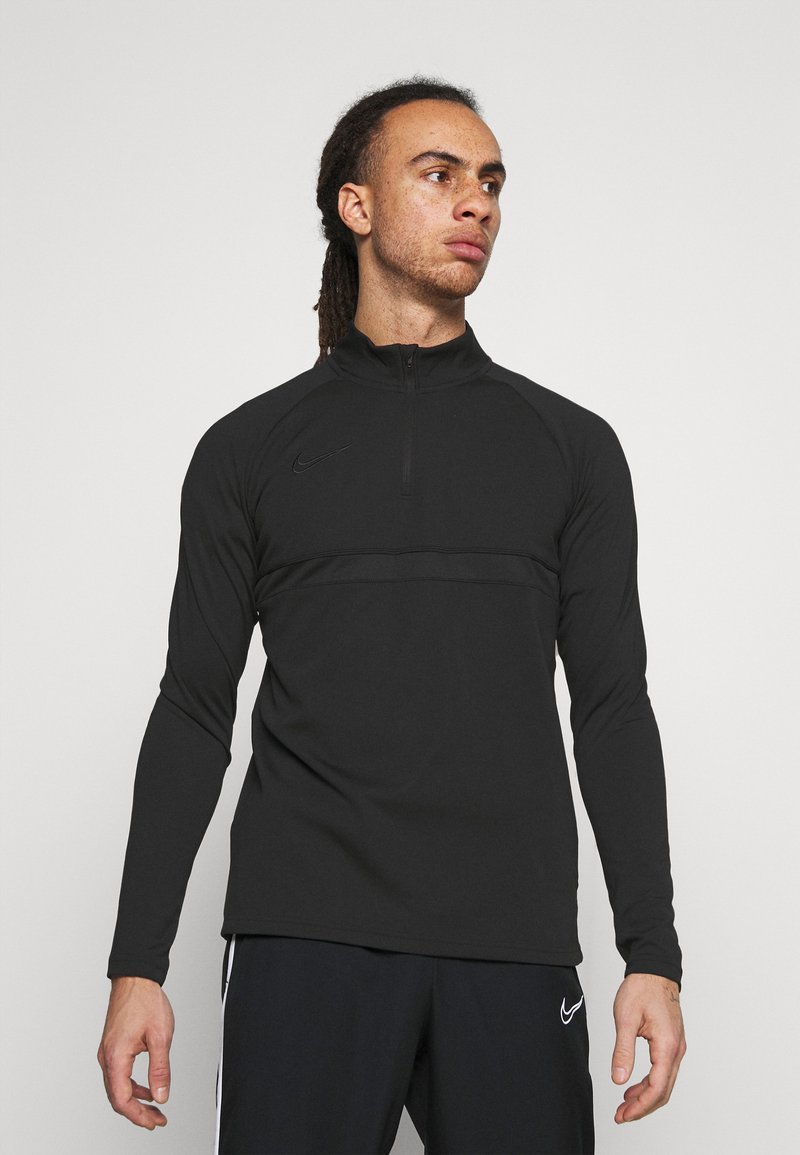 Nike Performance - Funktionsshirt - black