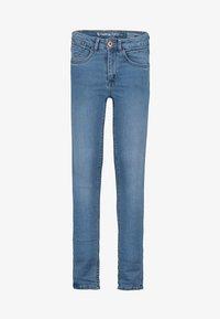 Garcia - Straight leg jeans - blue denim - 0