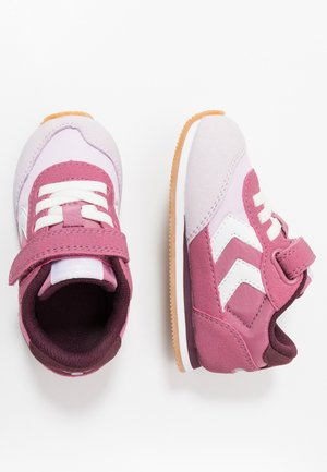 REFLEX INFANT - Sneakers laag - heather rose
