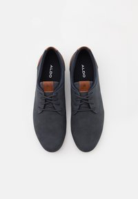 ALDO - AAUWEN - Casual lace-ups - other navy - 3