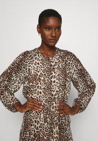 InWear - Robe chemise - natural - 4