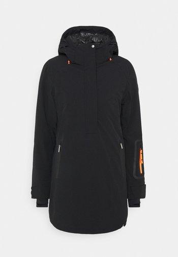 ELDRED - Ski jacket - black