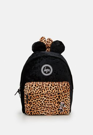 DISNEY MINNIE BACKPACK  - Plecak - black