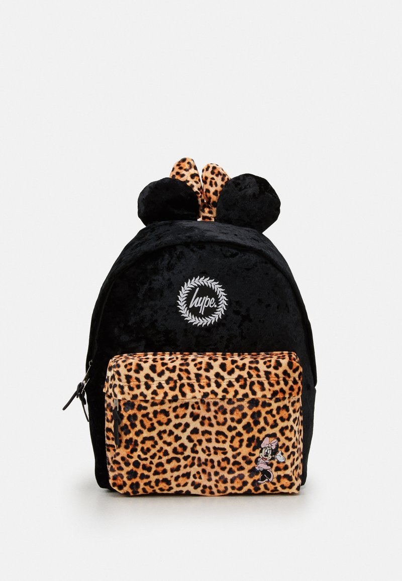 Hype - DISNEY MINNIE BACKPACK  - Rugzak - black