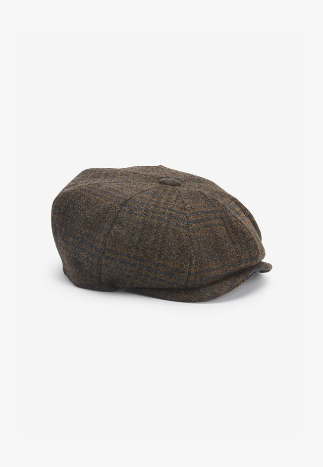 LONDON BAKER - Cappello - brown