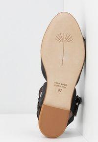 lilimill - ATENA - Sandals - after nero - 6